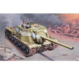 ITA-7043 1/72  ISU 122...