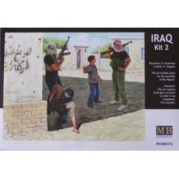 MB-3576 1/35 Iraq events...