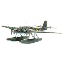 REV-04276 1/72 HIDROAVION...
