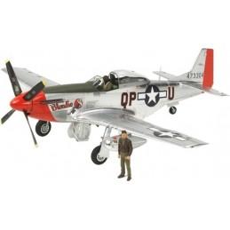 TAM-25151 1/32 P-51D...
