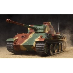 TAM-56022 TANQUE RC PANTHER...