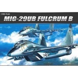 ACA-2119 1/48 MIG-29UB...