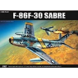 ACA-2162 1/48 F-86 SABRE...
