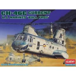 ACA-2226 1/48 CH-46E BULL...