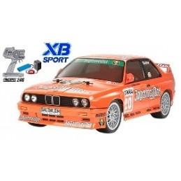 TAM-46618 1/10 XBS BMW M3...