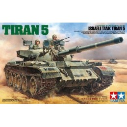 TAM-35328 1/35 TANQUE...