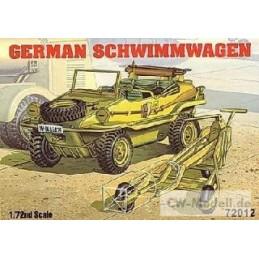 ACA-72012 1/72 GERMAN...