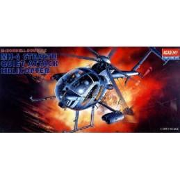 ACA-1691 1/48 MH-6 STEALTH...