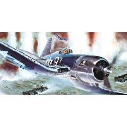 REV-04781 1/32 CAZA VOUGHT...