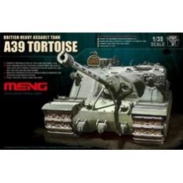 MENG-TS-002 1/35 British...