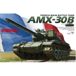 MENG-TS-003 1/35 French...