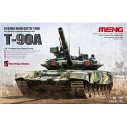 MENG-TS006 1/35 Russian...