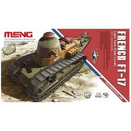 MENG-TS008 1/35 French...