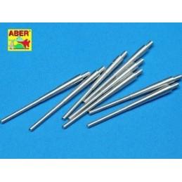 ABE- L-11 1/350 Set of 8...