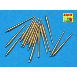 ABE- L-13 1/350 Set of 16...