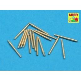 ABE- L-34 1/350 Set of 16...