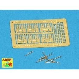 ABE- L-56 1/350 Set of 10...