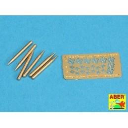 ABE- L-62 1/350 Set of 6...