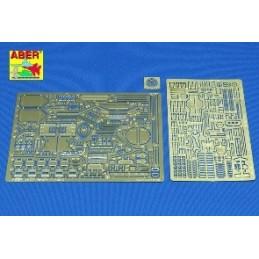 ABE-35007 1/35 PzKpfw IV...