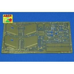 ABE-35027 1/35 Pak.40...