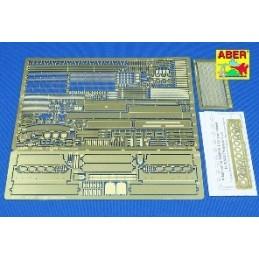 ABE-35046 1/35 T-34/85