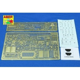 ABE-35072 1/35 Armoured...