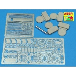 ABE-35143 1/35 Russian...
