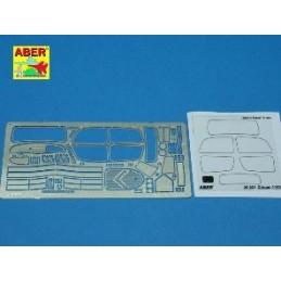ABE-35231 1/35 Citroen...