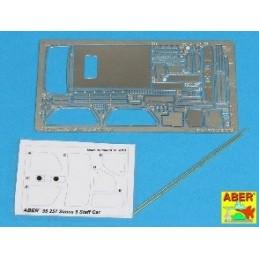 ABE-35257 1/35 Simca 5...