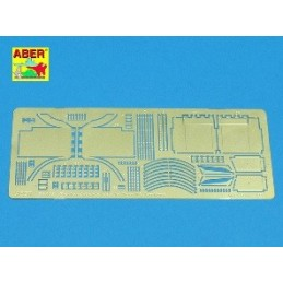 ABE-35A42 1/35 Front and...