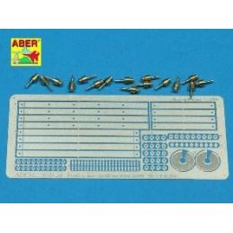 ABE-35D-24 1/35 Power line...