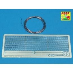 ABE-35D-25 1/35 Wire...