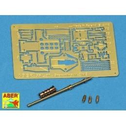 ABE-35L-80 1/35 Barrel for...