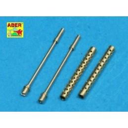 ABE-35L-82 1/35 Set of 2...