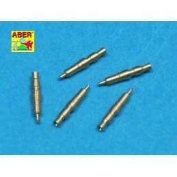 ABE-35L-83 1/35 Set of 5...