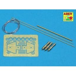 ABE-R-25 1/35 US antenna...