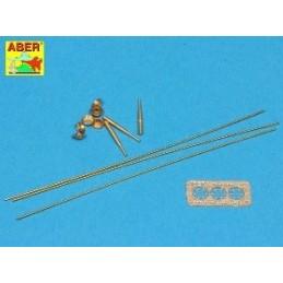 ABE-R-33 1/35 Set of...