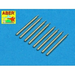 ABE-A48109 1/48 Set of 8...