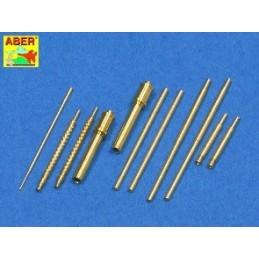ABE-A48110 1/48 Armament...