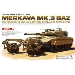 MENG-TS005 1/35 Israel Main...