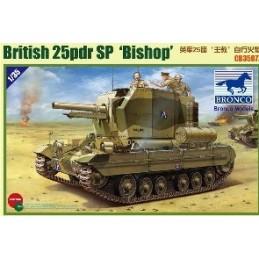 BM-35077 bronco model 35077...