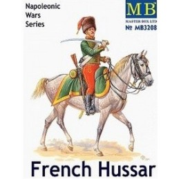 MB-3208 1/32 French Hussar,...