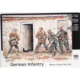 MB-3584 1/35 German...