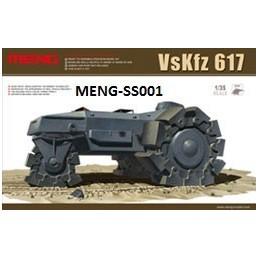 MENG-SS001 1/35 VsKfz 617...