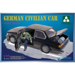 TKM-2005 1/35  German...