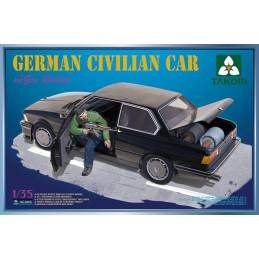TKM-2005 1/35  German...