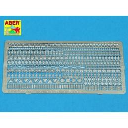 ABE-35A111 1/35 Insignia...
