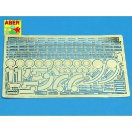 ABE-35A36 1/35 Cutlery...