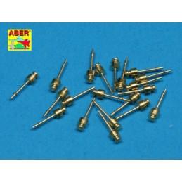 ABE-35D33 1/35 Set of 20...
