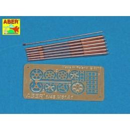 ABE-A48050 1/35 Set of...